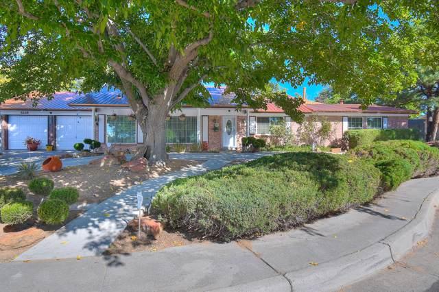 6208 Northland Avenue NE, Albuquerque, NM 87109 (MLS #958019) :: Campbell & Campbell Real Estate Services