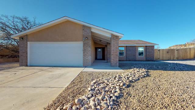 4275 Pumice Loop NE, Rio Rancho, NM 87124 (MLS #958039) :: Campbell & Campbell Real Estate Services