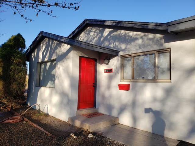 1012 Sellers Drive NE, Albuquerque, NM 87112 (MLS #958046) :: Campbell & Campbell Real Estate Services