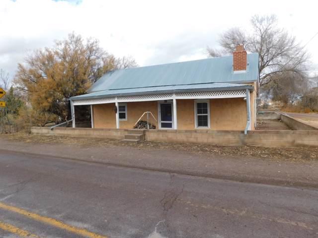 79 Calle De Lemitar, Lemitar, NM 87823 (MLS #958098) :: Campbell & Campbell Real Estate Services