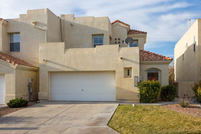 3133 Renaissance Drive SE, Rio Rancho, NM 87124 (MLS #958103) :: Campbell & Campbell Real Estate Services