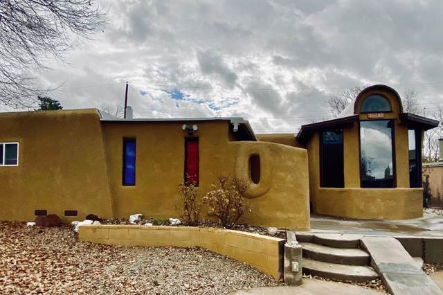 11708 Fox Point Avenue NE, Albuquerque, NM 87112 (MLS #958104) :: Campbell & Campbell Real Estate Services