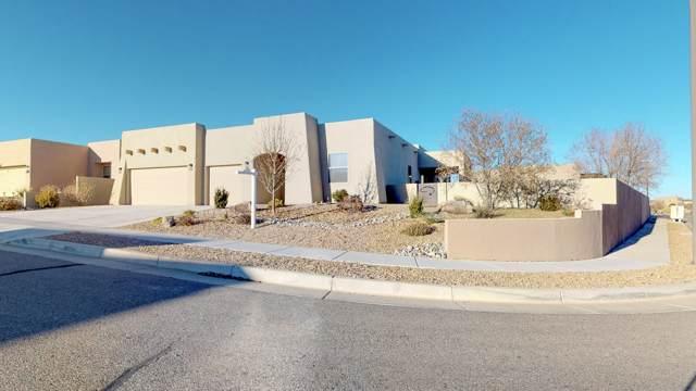 2826 Redondo Santa Fe NE, Rio Rancho, NM 87144 (MLS #958112) :: Campbell & Campbell Real Estate Services