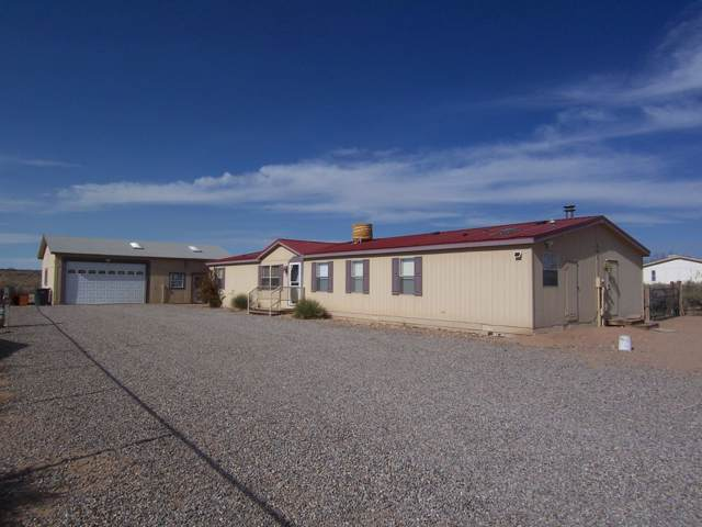 501 Hondo Road SW, Rio Rancho, NM 87124 (MLS #958119) :: Campbell & Campbell Real Estate Services