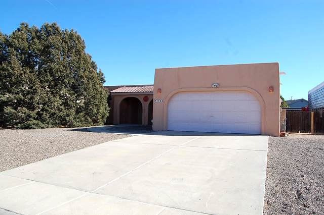 1708 Jack Nicklaus Drive, Rio Communities, NM 87002 (MLS #958144) :: Campbell & Campbell Real Estate Services