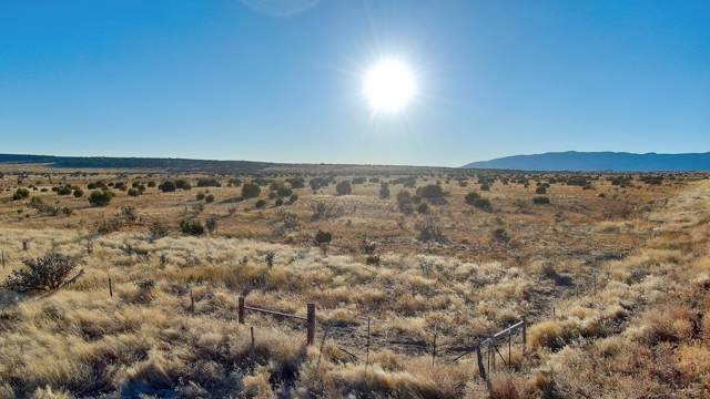 Weathersby Drive, Edgewood, NM 87015 (MLS #958154) :: Berkshire Hathaway HomeServices Santa Fe Real Estate
