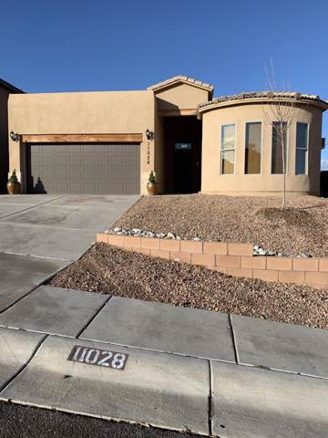 11028 Maravillas Drive NW, Albuquerque, NM 87114 (MLS #958157) :: Campbell & Campbell Real Estate Services