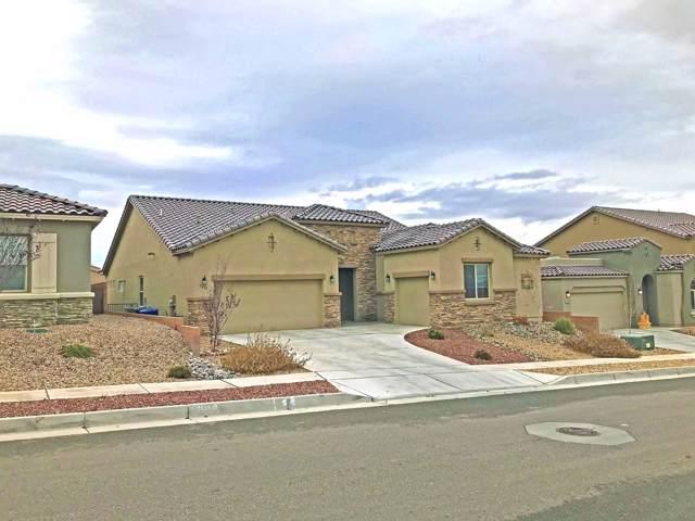 7415 Window Peak Road NW, Albuquerque, NM 87114 (MLS #958161) :: The Bigelow Team / Red Fox Realty