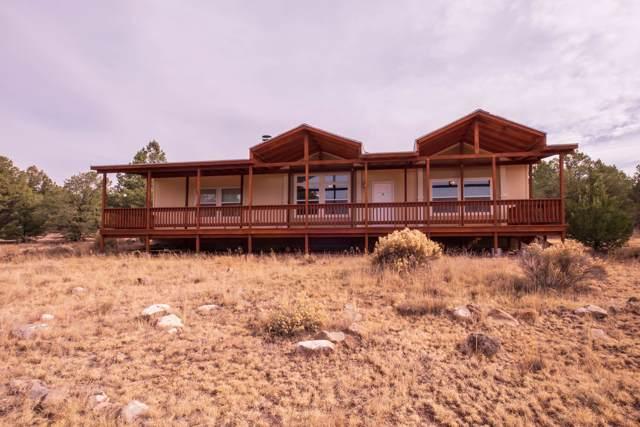 9 Bonita Drive, Quemado, NM 87829 (MLS #958173) :: Campbell & Campbell Real Estate Services