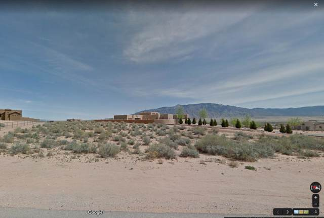 508 Albino Road, Corrales, NM 87048 (MLS #958214) :: Campbell & Campbell Real Estate Services