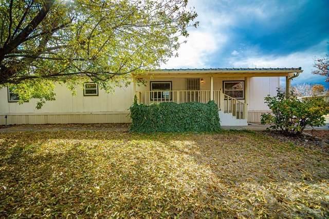 6612 Hallmark Avenue NE, Albuquerque, NM 87109 (MLS #958239) :: Campbell & Campbell Real Estate Services