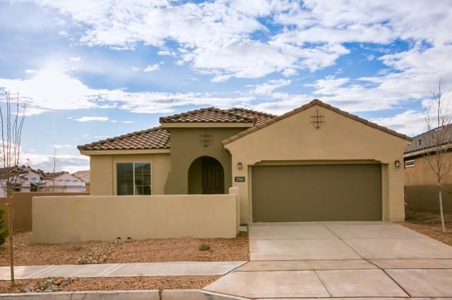 2960 Kings Canyon Loop NE, Rio Rancho, NM 87144 (MLS #958303) :: Campbell & Campbell Real Estate Services