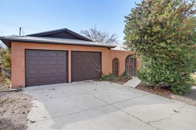 12200 Baja Drive NE, Albuquerque, NM 87111 (MLS #958413) :: Campbell & Campbell Real Estate Services