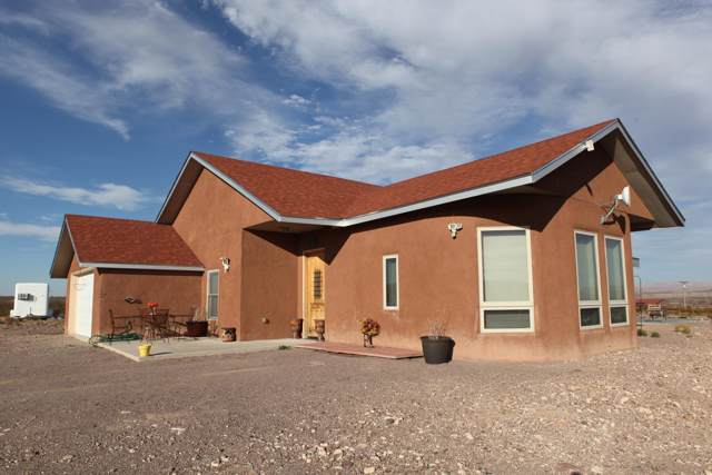 2383 Nm-1, Socorro, NM 87801 (MLS #958420) :: Campbell & Campbell Real Estate Services