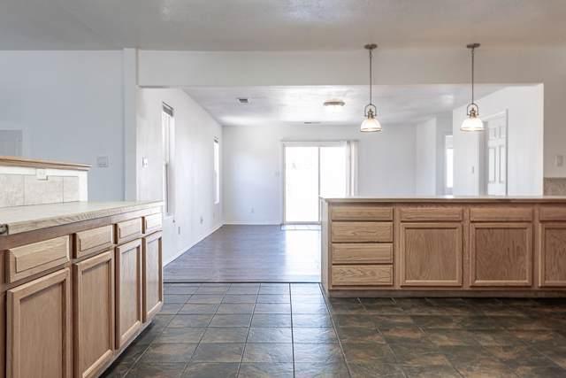 4409 Comanche Road NE, Albuquerque, NM 87110 (MLS #958494) :: Campbell & Campbell Real Estate Services