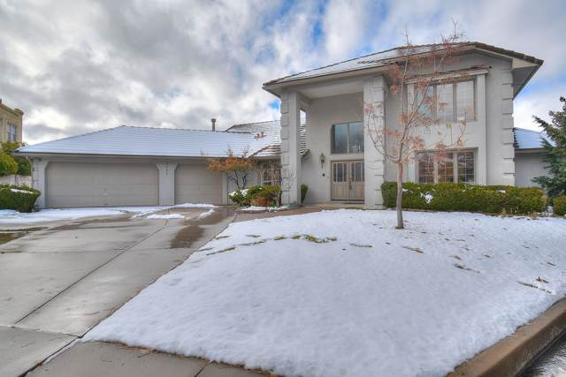 6401 Prairie Dunes Street NE, Albuquerque, NM 87111 (MLS #958526) :: Campbell & Campbell Real Estate Services