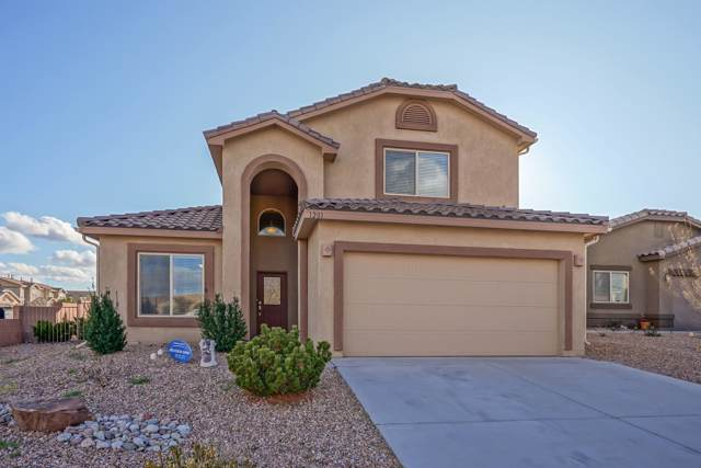 1201 San Luis Street, Bernalillo, NM 87004 (MLS #958545) :: Campbell & Campbell Real Estate Services