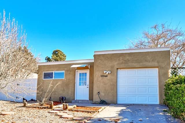 13368 Camino Del Norte NE, Albuquerque, NM 87123 (MLS #958592) :: Campbell & Campbell Real Estate Services
