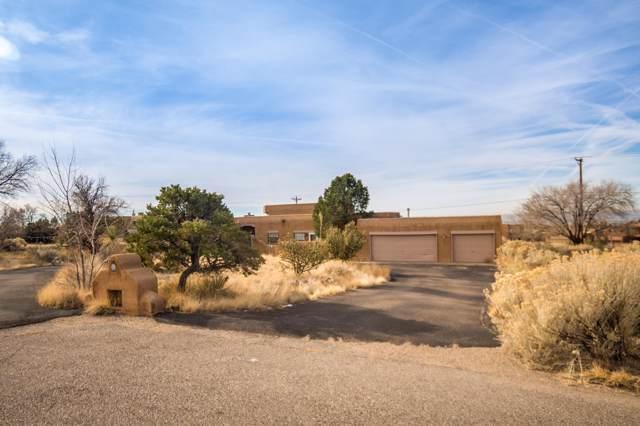 1724 Quail Run Court NE, Albuquerque, NM 87122 (MLS #958601) :: Campbell & Campbell Real Estate Services