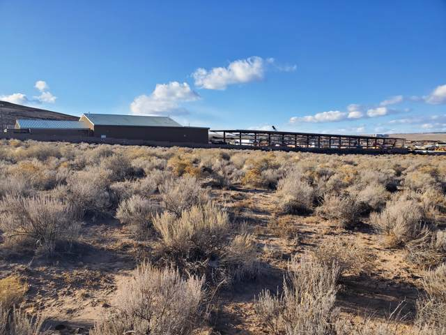 39th Street NE, Rio Rancho, NM 87144 (MLS #958628) :: Campbell & Campbell Real Estate Services