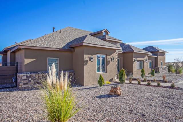 1712 13TH Street SE, Rio Rancho, NM 87124 (MLS #958646) :: Campbell & Campbell Real Estate Services
