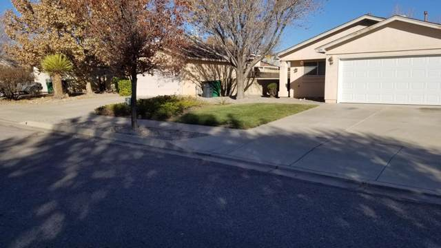 929 Marlow Meadows Drive NE, Rio Rancho, NM 87144 (MLS #958647) :: Campbell & Campbell Real Estate Services