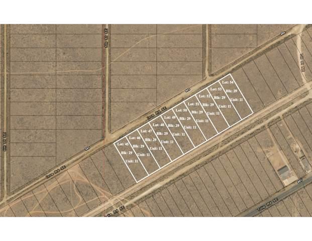 502 Inca Road SE, Rio Rancho, NM 87124 (MLS #958676) :: Campbell & Campbell Real Estate Services