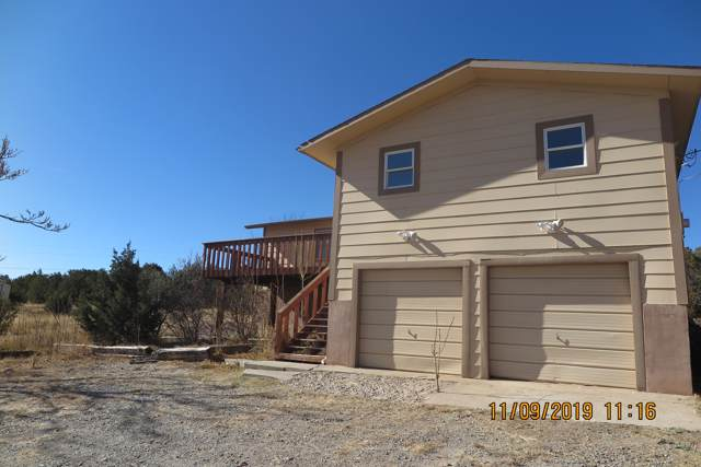 13 Southwood Drive, Edgewood, NM 87015 (MLS #958692) :: Campbell & Campbell Real Estate Services