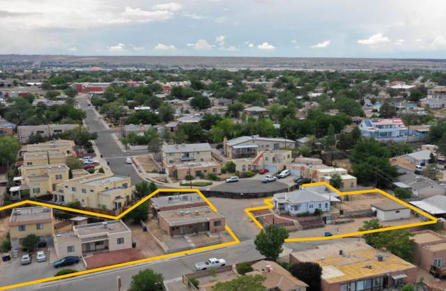 123 53rd Street NW, Albuquerque, NM 87105 (MLS #958702) :: Campbell & Campbell Real Estate Services