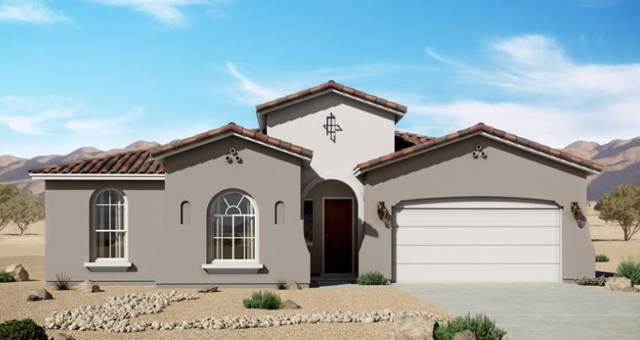 4108 Cleary Court NE, Rio Rancho, NM 87144 (MLS #958708) :: Campbell & Campbell Real Estate Services