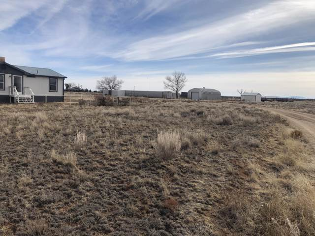 59 Marshall Road SE, McIntosh, NM 87032 (MLS #958779) :: The Buchman Group