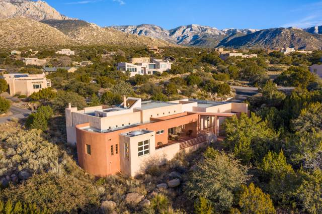 347 Paintbrush Drive NE, Albuquerque, NM 87122 (MLS #958798) :: Campbell & Campbell Real Estate Services
