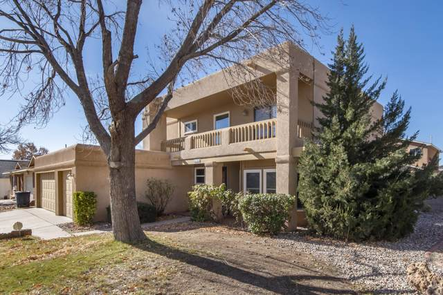 5119 Saratoga Place NW, Albuquerque, NM 87120 (MLS #958827) :: The Bigelow Team / Red Fox Realty