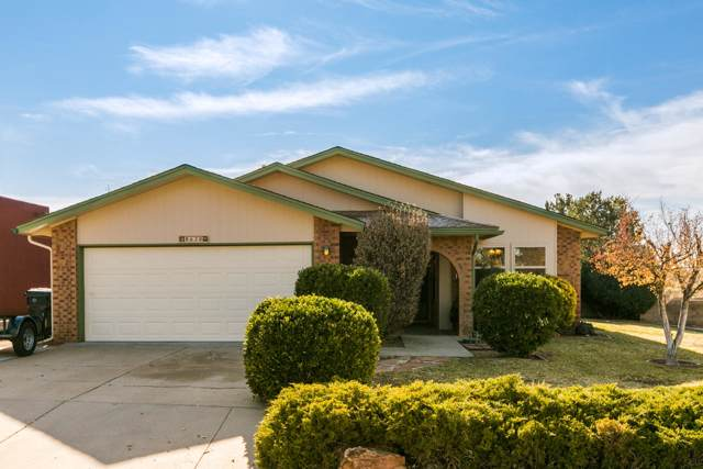 8620 Brandywine Road NE, Albuquerque, NM 87111 (MLS #958829) :: Campbell & Campbell Real Estate Services