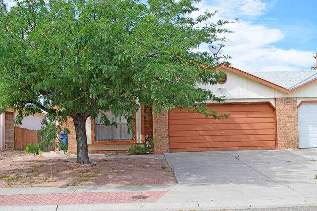 2008 Castillo Court SW, Los Lunas, NM 87031 (MLS #958879) :: The Bigelow Team / Red Fox Realty