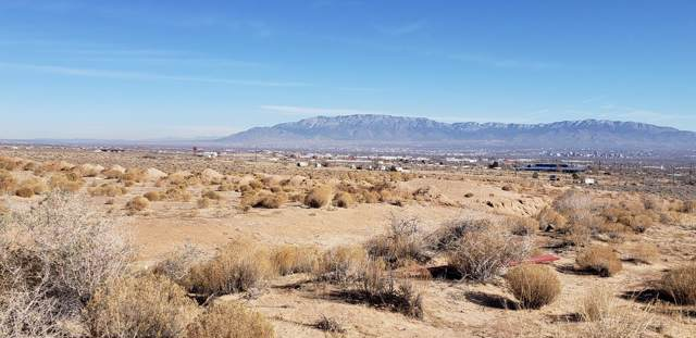 Central Avenue NW, Albuquerque, NM 87121 (MLS #958892) :: Berkshire Hathaway HomeServices Santa Fe Real Estate