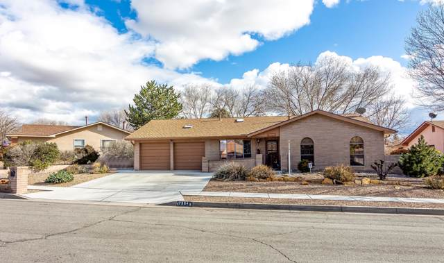 7304 Valley Forge Road NE, Albuquerque, NM 87109 (MLS #958917) :: Campbell & Campbell Real Estate Services
