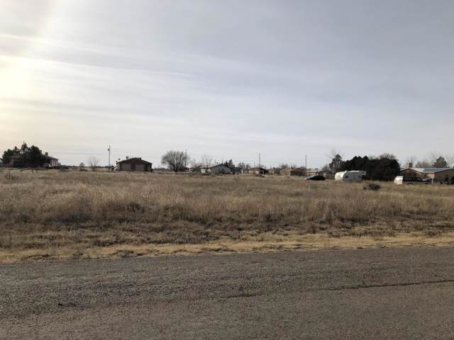 Center Avenue, Moriarty, NM 87035 (MLS #958920) :: The Bigelow Team / Red Fox Realty