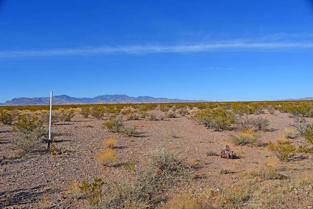 Lot 3-13 Highland Springs Ranch Road, San Antonio, NM 87832 (MLS #958921) :: The Buchman Group