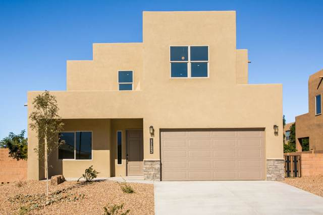 1123 Palo Alto Court, Bernalillo, NM 87004 (MLS #958965) :: Campbell & Campbell Real Estate Services