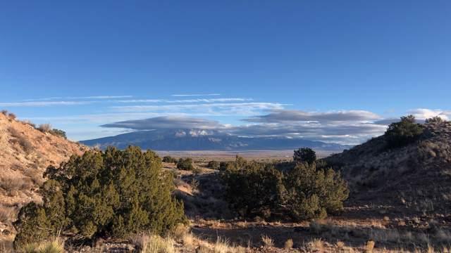 2222 Venada Road NE, Rio Rancho, NM 87144 (MLS #958974) :: The Buchman Group