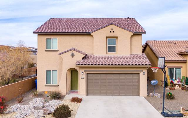 5809 Fossil Road NW, Albuquerque, NM 87114 (MLS #958980) :: Campbell & Campbell Real Estate Services