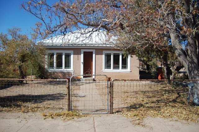 1231 Camino Del Pueblo, Bernalillo, NM 87004 (MLS #959042) :: Campbell & Campbell Real Estate Services