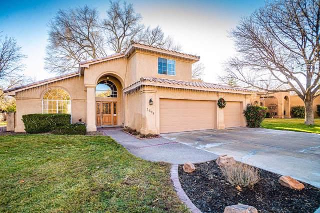 1634 Tierra Del Rio NW, Albuquerque, NM 87107 (MLS #959062) :: Campbell & Campbell Real Estate Services