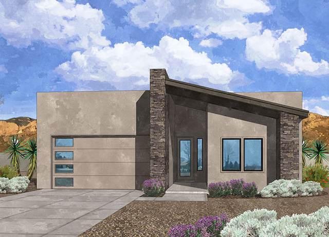2451 Nugget Street SE, Rio Rancho, NM 87124 (MLS #959112) :: The Buchman Group