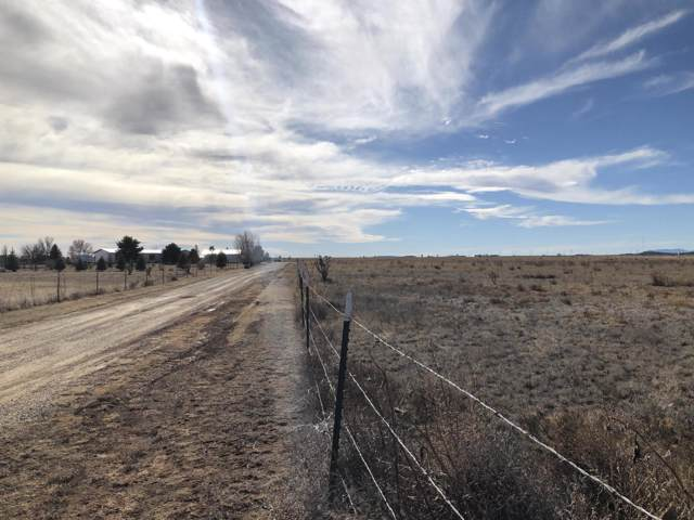 Destiny Drive, Moriarty, NM 87035 (MLS #959327) :: Keller Williams Realty