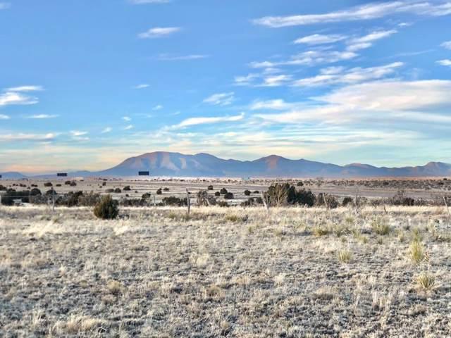 0 Riverview Road, Edgewood, NM 87015 (MLS #959403) :: The Bigelow Team / Red Fox Realty