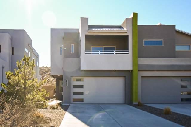 12008 Monachos Road SE, Albuquerque, NM 87123 (MLS #959417) :: Campbell & Campbell Real Estate Services