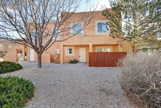 4801 Irving Boulevard #4203, Albuquerque, NM 87114 (MLS #959447) :: Campbell & Campbell Real Estate Services