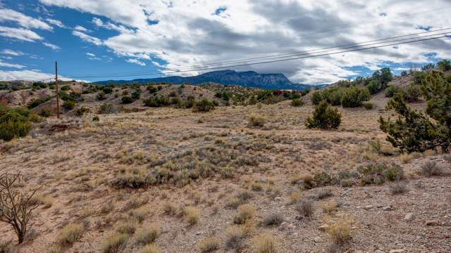 37 Chaparral, Placitas, NM 87043 (MLS #959450) :: Campbell & Campbell Real Estate Services